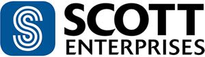 Scott Enterprises, Inc. Roofing Contractors Logo
